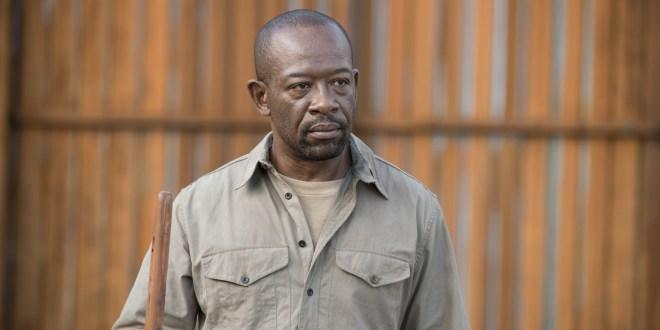 The Walking Dead saison 6 episode 2 - Morgan