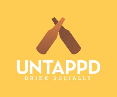 Untappd - logo