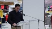 Pré-ouverture du Sports Experts au Carrefour Laval