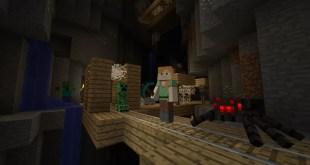 Nintendo eShop - Minecraft Wii U Edition