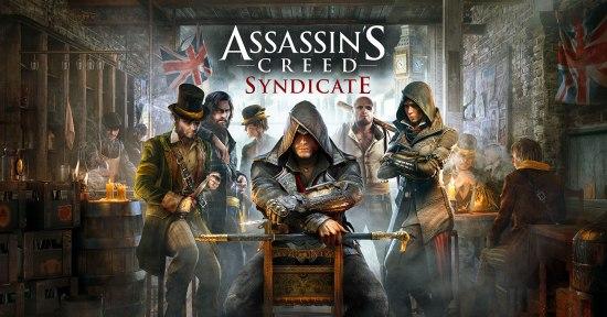 Assassin's Creed Syndicate - Top 5 des meilleurs jeux de 2015!