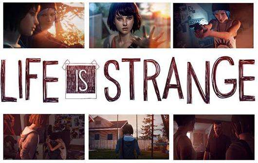 Life is Strange - Jeu le plus innovant