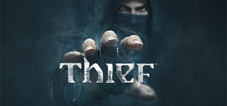 Thief - Games with Gold décembre 2015