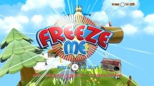 Wii U - Freeze Me | Nintendo eShop 4 février 2016