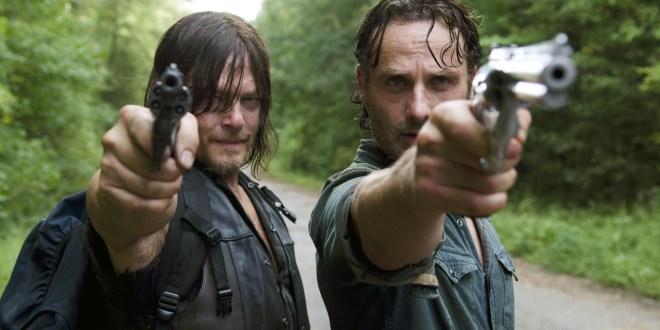 The Walking Dead Saison 6 Episode 10