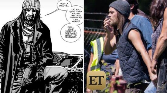 The Walking Dead Saison 6 Épisode 10