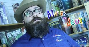 Maître des jeux Episode 1