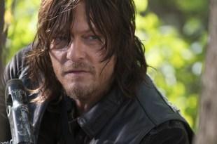 The Walking Dead S06E15 - Daryl
