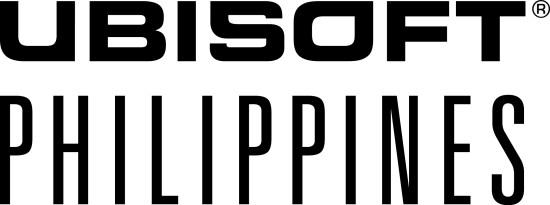 Ubisoft Philippines - Logo