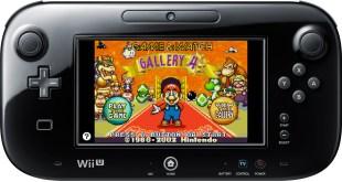 Game Watch (Wii U VC)