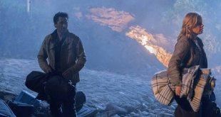 Fear The Walking Dead Saison 2 Episode 1