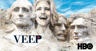 VEEP Saison 4 - banner