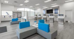 Samsung ouvre son plus grand Centre de services à Montréal