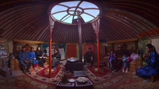 Nomads Herders | Felix & Paul Studios