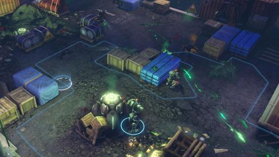 Xcom Enemy Unknown | Games with Gold Juin 2016