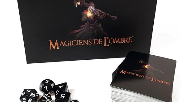 Dark Mages