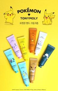 Tony Moly Crème main