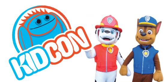 KidCon 2016