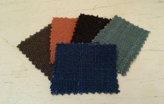 Le MiniHP est disponible en 5 couleurs.