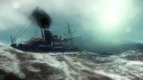 Dreadful Wale   Dishonored 2