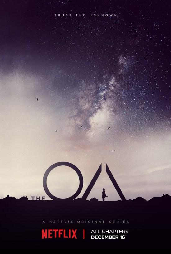 The OA – Une série hybride entre la science-fiction et le nouvel âge
