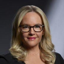 DR LINDA MARTIN Rachel Harris. ©2016 Fox Broadcasting Co.
