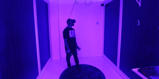 MontVR: le premier centre de réalité virtuelle du Québec ouvrira bientôt ses portes