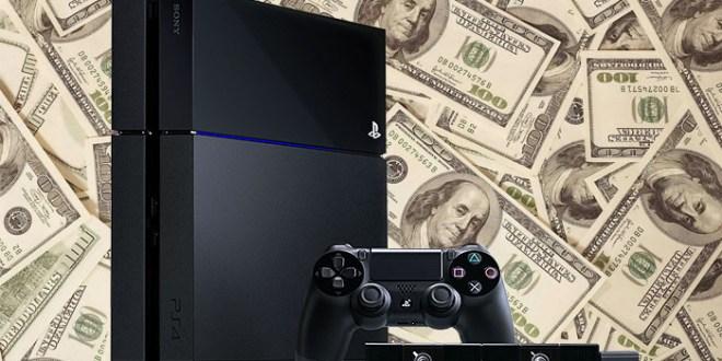 Vous trouvez le prix des consoles de jeux élevé au Canada?