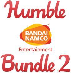 Humble Bandai Namco Bundle 2