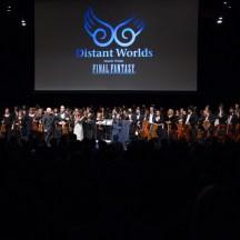 L'Orchestre | Distant Worlds Montréal 2017