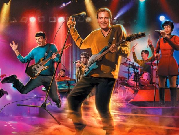 L'OVMF vous invite dans l'univers de Star Trek!