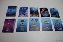 Cartes gentilles et méchantes jeu DiverCity
