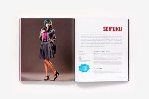 The Hero's Closet: seifuku