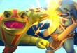 Brawlout : Un jeu de combat de plateforme à suivre de près!