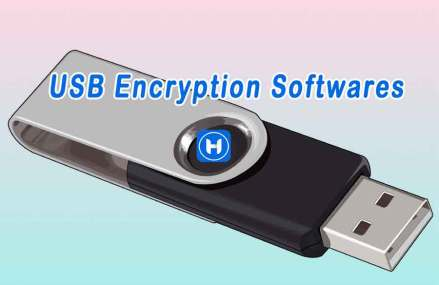 Best USB Drive Encryption Software For Windows – USB Protection Tools