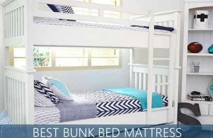 Cheap Bunk Beds Mattresses That You Can Buy In A Low Budget