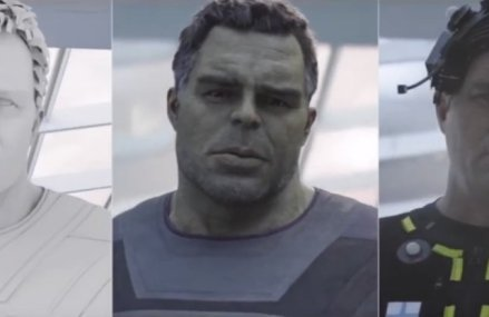 Avengers Endgame VFX Before And After – Everything You Need To Know