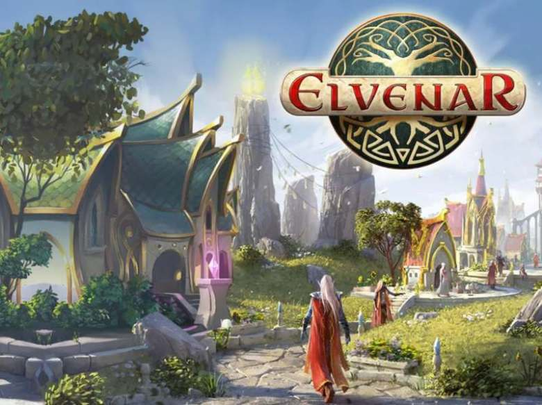 Play Elvenar On Your PC