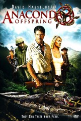 Anaconda 3 Offspring (2008)