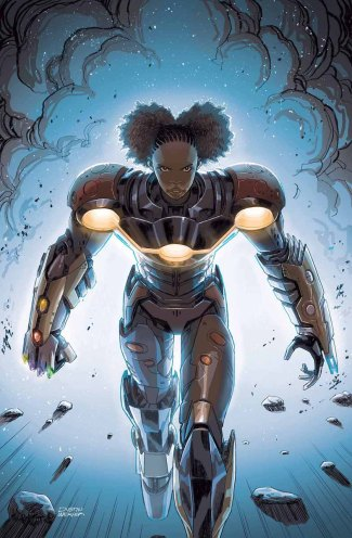 Infinity Gauntlet Vol 2 #5