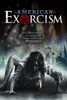 American Exorcism (2017) [1000 x 1500]