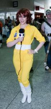 April Oneil Cosplay 23