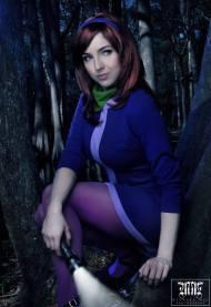 Daphne Cosplay 22