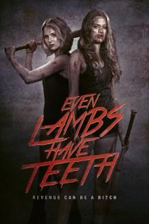 Even Lambs Have Teeth (2015) [1000 x 1500]