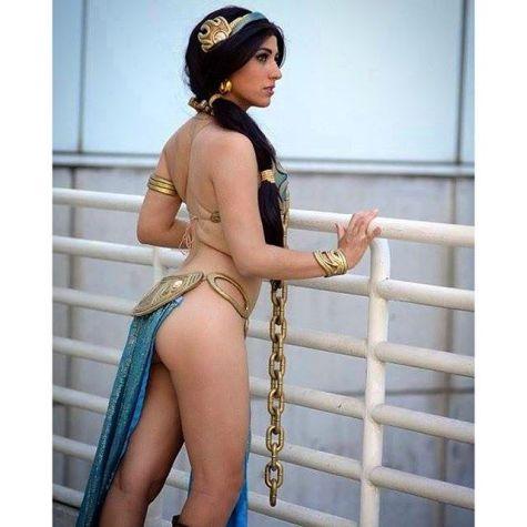 Jasmine Leia 3
