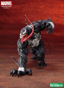 Kotobukiya Marvel Comics Venom ARTFX+ Statue 2