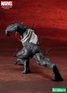 Kotobukiya Marvel Comics Venom ARTFX+ Statue 3