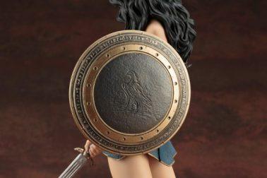 Kotobukiya Wonder Woman 7