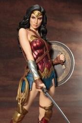 Kotobukiya Wonder Woman 8