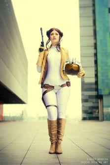Leia Cosplay 15